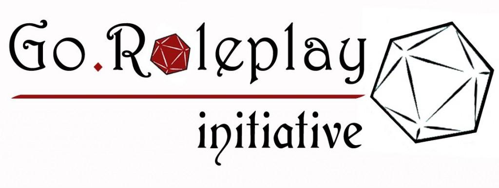 GoRoleplay logo light full
