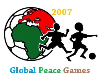 global peace games